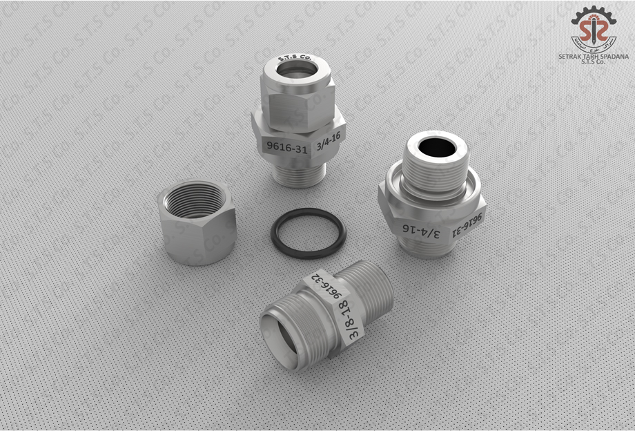 MALE-CONNECTOR